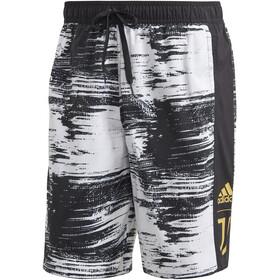 adidas JUVE CLX CL Shorts Heren, zwart
